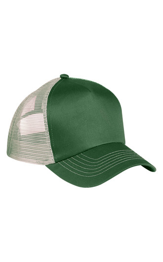 5 Panel Mesh Back Price Buster Caps