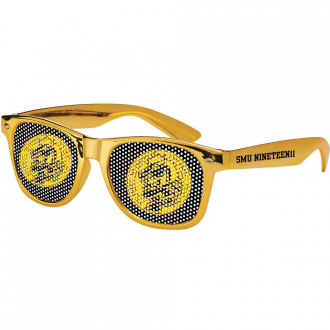Malibu Pinhole Sunglasses - Imprint on Lens