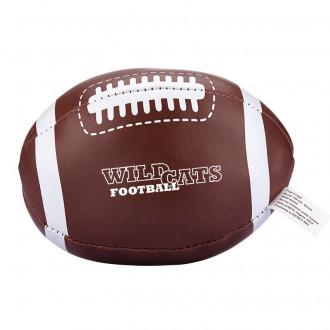 Football Pillow Balls