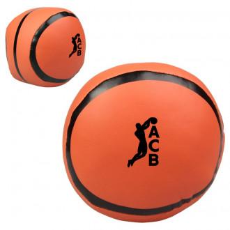 Basketball Pillow Balls