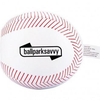Baseball Pillow Balls