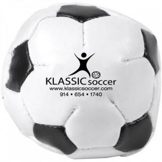 Soccer Hackey Sacks