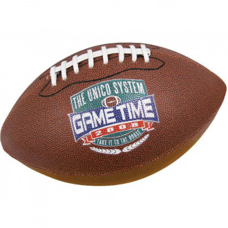 Full Size Synthetic Leather Footballs