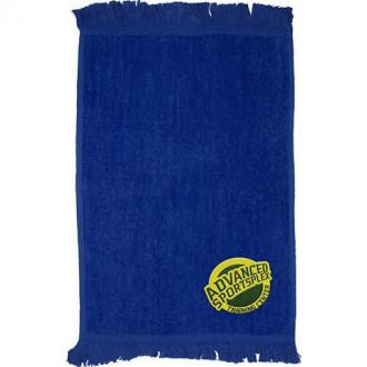 Velour Sport Towels