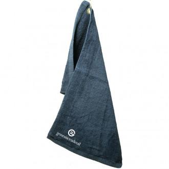 Fingertip Towels with Grommet