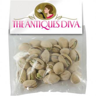 Pistachios Candy Bags - 4