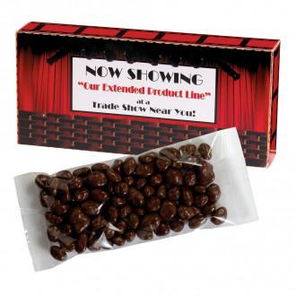 Movie Theatre Box - Chocolate Raisins