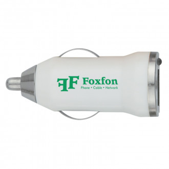On-The-Go Car Chargers