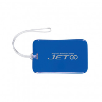 Journey Luggage Tags