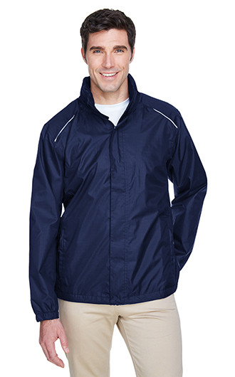 Climate Core365 Men's Seam-Sealed Lightweight Variegated Ripstop