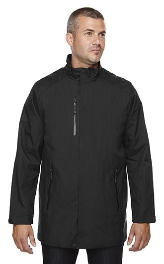 Metropolitan Men's Lightweight City Length Jackets