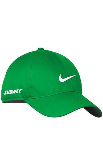 Nike Dri-FIT Swoosh Front Caps