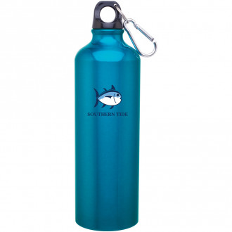 24 oz. h2go Aluminum Classic Water Bottles