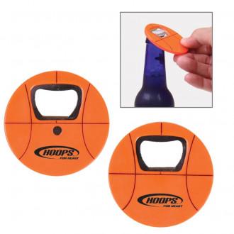 Basketball Bottles Openers