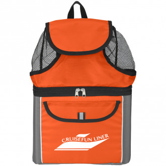 All-In-One Beach Backpack Coolers