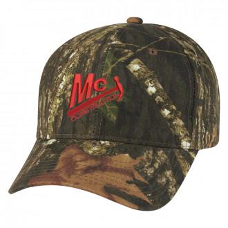 Hunter's Retreat Camouflage Caps