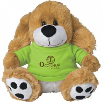 Big Paw Dog with Shirts 8.5