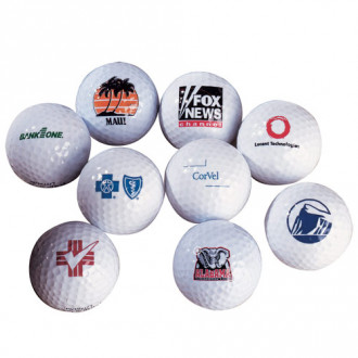Pro-Flite Golf Balls