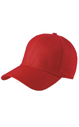 New Era Structured Stretch Cotton Caps