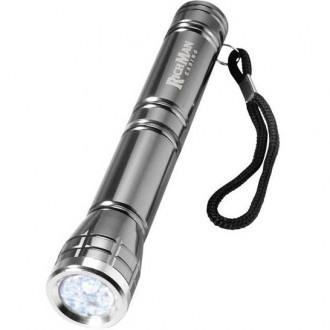 Large Luminoso LED Flashlights