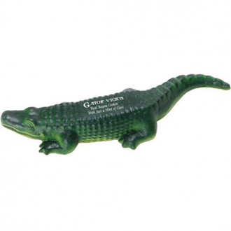 American Alligator Stress Relievers