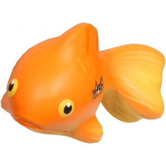 Goldfish Stress Relievers