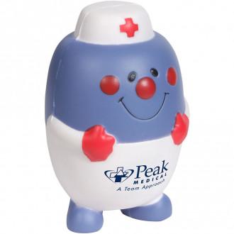 Pill Nurse Stress Relievers