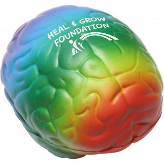 Rainbow Brain Stress Relievers