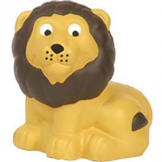 Lion Stress Relievers