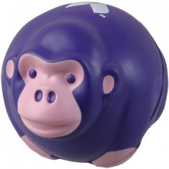 Monkey Ball Stress Relievers