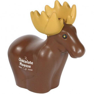 Moose Stress Relievers