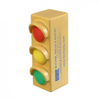 Traffic Lights Stress Relievers