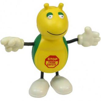 Cute Bug Figure Stress Relievers