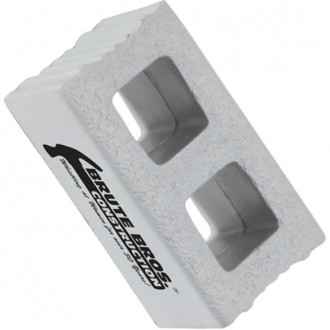 Cement Block Stress Relievers