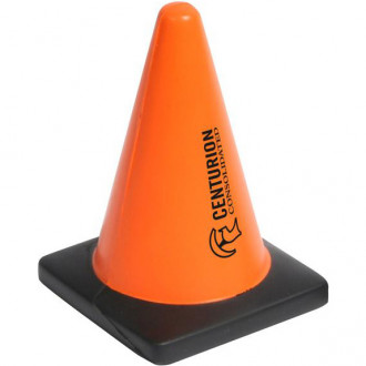 Construction Cone Stress Relievers