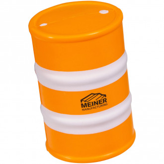Safety Barrel Stress Relievers