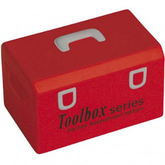 Toolbox Stress Relievers