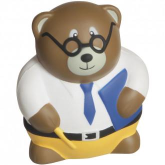 Teacher Bear Stress Relievers