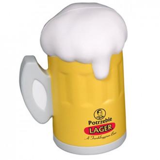 Beer Mug Stress Relievers