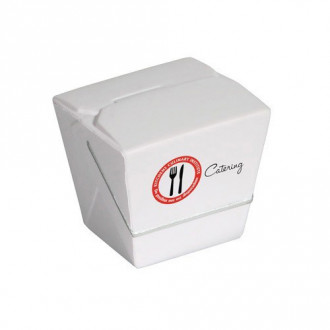 Chinese To Go Box Stress Relievers