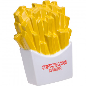 French Fries Stress Relievers