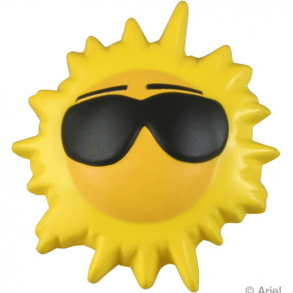 Cool Sun Stress Relievers