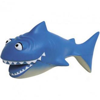 Cartoon Shark Stress Relievers