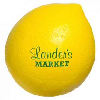 Lemon Stress Relievers