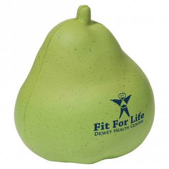 Pear Stress Relievers