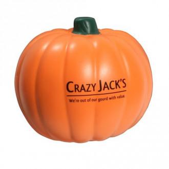 Pumpkin Stress Relievers