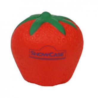 Strawberry Stress Relievers