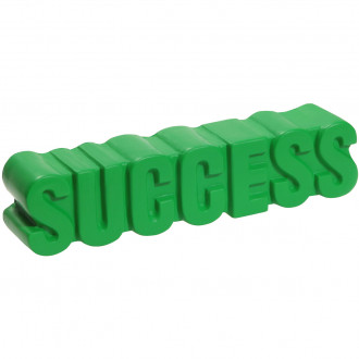Success Word Stress Relievers