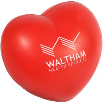 Valentine Heart Stress Relievers