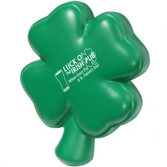 4-Leaf Clover Stress Relievers
